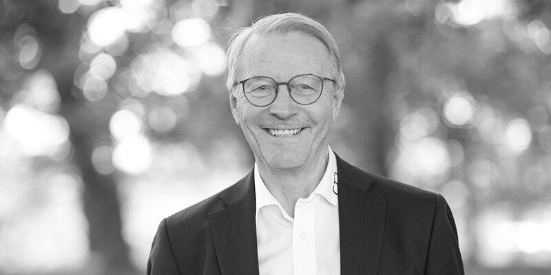 Bengt Dahlström