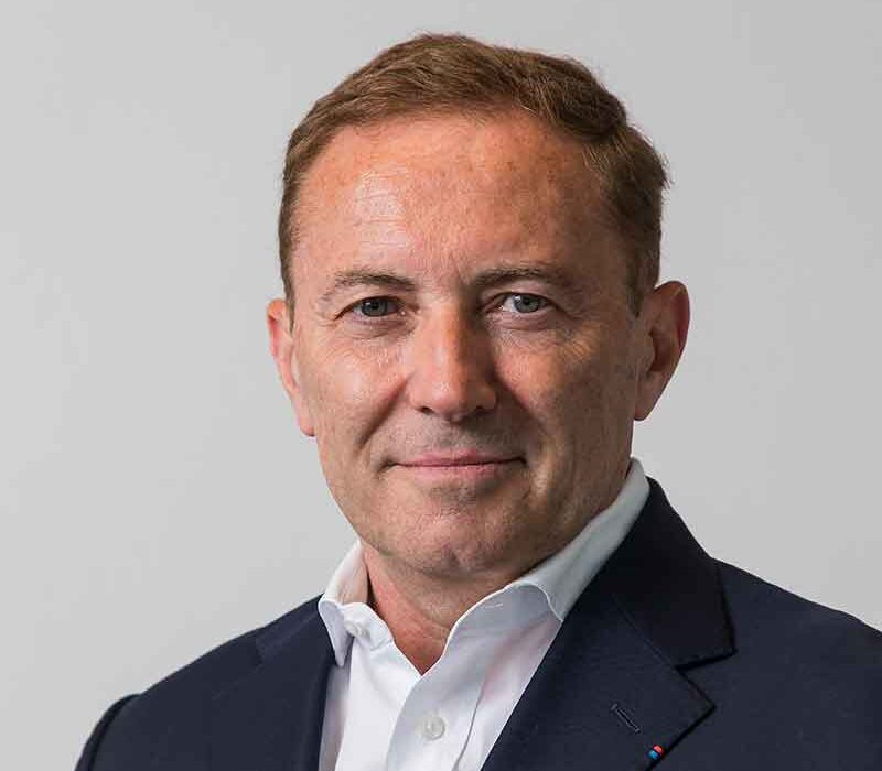 Francois Martelet