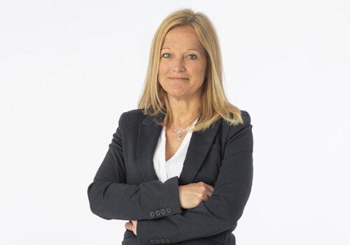 Janet Hoogstraate