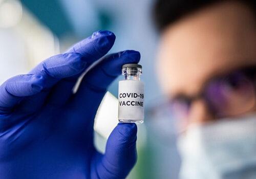 Valneva COVID-19 vaccine