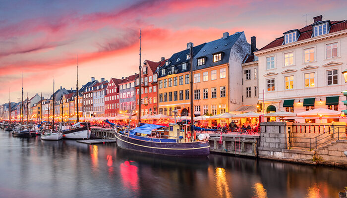 26-27 October 2021: Outsourcing in Clinical Trials & Clinical Trial Supply Nordics