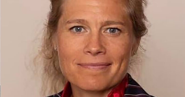 Cecilia Bröms-Thell