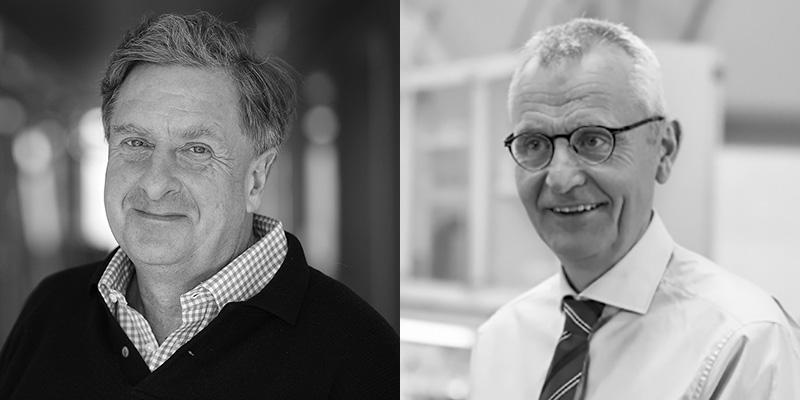 Goesch and Lykke Thomsen
