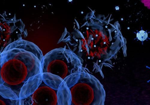 Oncolytic adenovirus