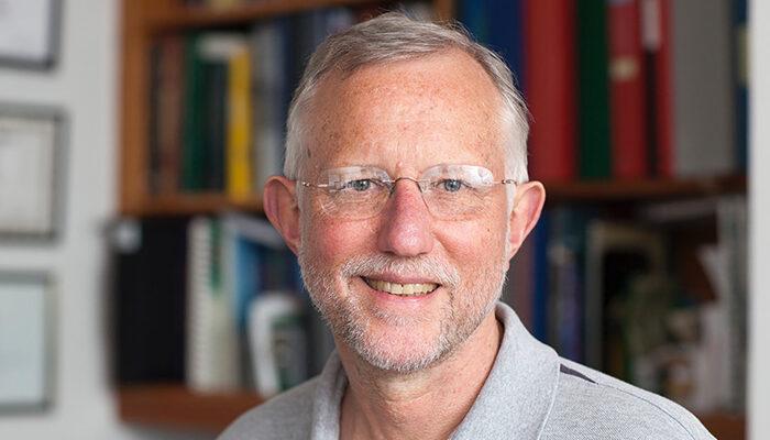 Nobel Laureate Medicine 2020: Charles M. Rice