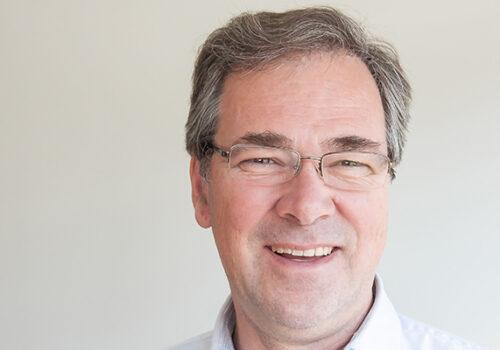 Fredrik Buch