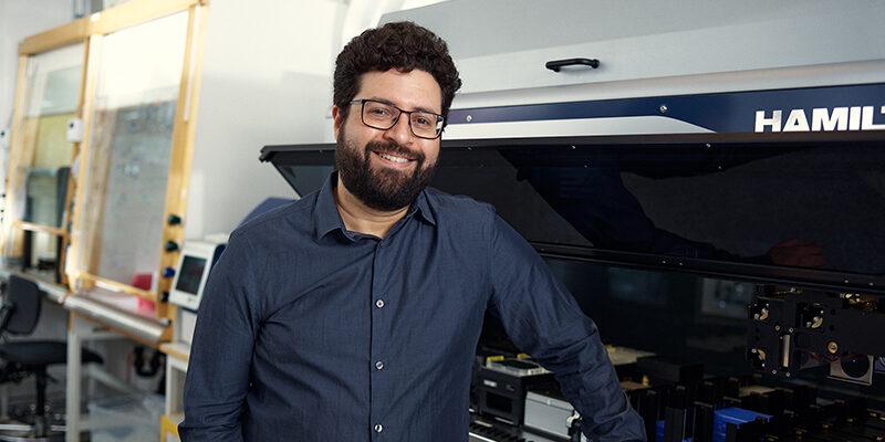 Karim Engelmark Cassimjee