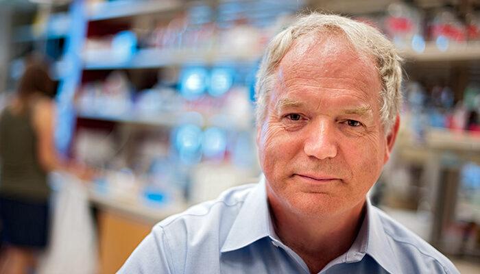 Nobel Laureate Medicine 2020: Michael Houghton