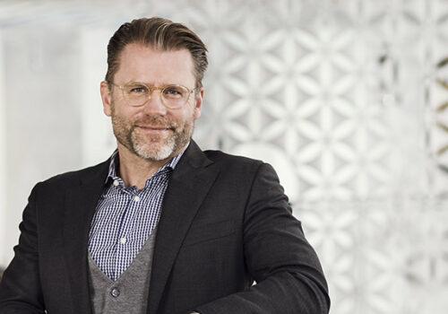 Bo Rode Hansen