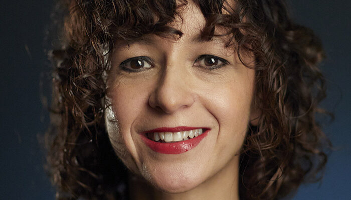 Emmanuelle Charpentier: Dedicated to Science