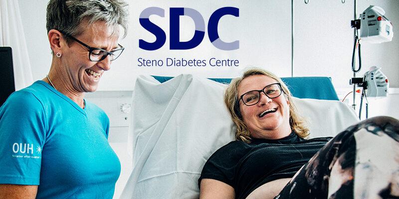 Steno Diabetes Center