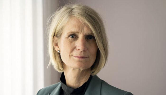 Interview: Nina Herne, new CEO of LIDDS