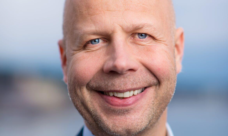 Jens Bjorheim