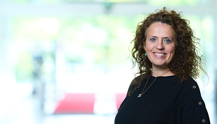 Interview: Diana Arsovic Nielsen, CEO of Danish Life Science Cluster