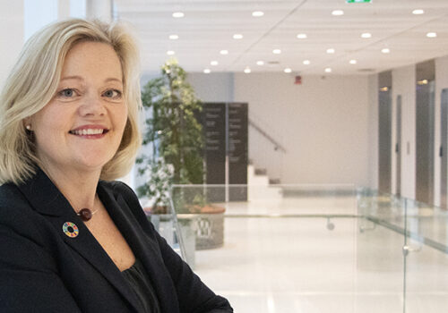 Jenni Nordborg Photo Maria Nilsson