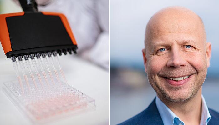 Interview: Jens Bjørheim, Chief Medical Officer, Ultimovacs