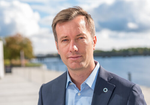 Ulf Hannelius