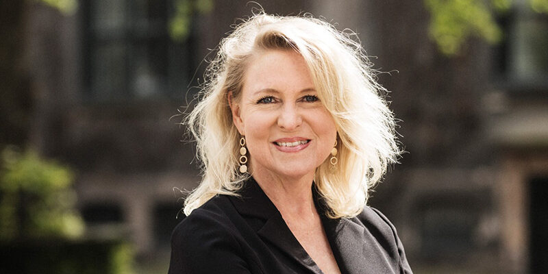 Anette Steenberg